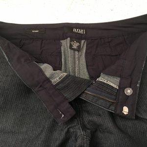 ANA A New Approach Petite Jeans Sz 8 Trouser